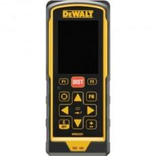 ΜΕΤΡΟ ΛΕΙΖΕΡ DeWALT - DW03201 Bluetooth 200m