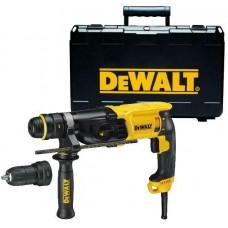 ΠΙΣΤΟΛΕΤΟ DEWALT D25134K-QS 26mm