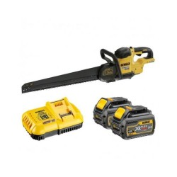 ΠΡΙΟΝΙ Alligator 430mm 54V XR FLEXVOLT DEWALT DCS397T2