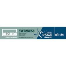 ΗΛΕΚ/ΔΙΟ 2.5 OERLIKON OVERCORD-S - ΓΑΛΒΑΝΙΣΜΑΤΟΣ