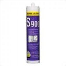 ΣΙΛΙΚΟΝΗ ΟΥΔΕΤΕΡΗ S900 Φύσιγγες 280 ml