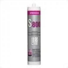 ΣΙΛΙΚΟΝΗ ΚΟΛΛΑ ΑΡΜΩΝ S800 ή ELASTOTAN S Φύσιγγες 280 ml.