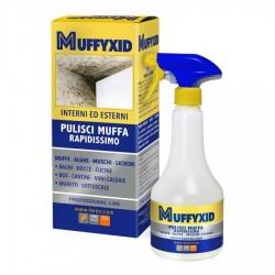 ΣΠΡΕΙ FAREN ΜΟΥΧΛΑΣ MUFFYXID 500ml 414500