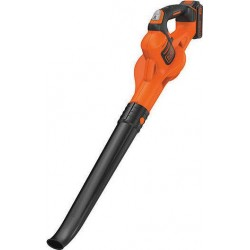 Φυσητήρας 18V Li-Ion Black-Decker GWC1820PC