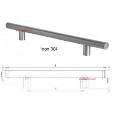 ΛΑΒΗ ΕΙΣΟΔΟΥ Νο 560/1000 Φ30 1000mm/800mm