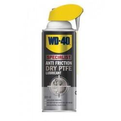 ΣΠΡΕΙ Λιπαντικό WD40  - Specialist Dry PTFE Lubricant 400ml