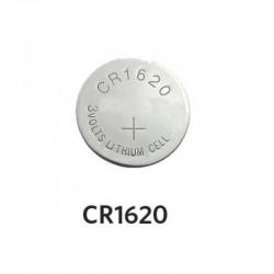 ΜΠΑΤΑΡΙΑ CR1620 RENATA Lithium