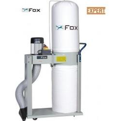 ΑΝΑΡΡΟΦΗΤΗΡΑΣ 1500W 230V FOX F50-842
