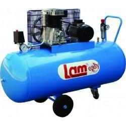 ΑΕΡΟΣΥΜΠΙΕΣΤΗΣ 200L 3HP/230V LAM 200/3M/EASY