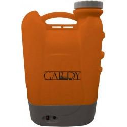 Ψεκαστήρας μπαταρίας πλάτης 16 λίτρων GARDY GBLS-16