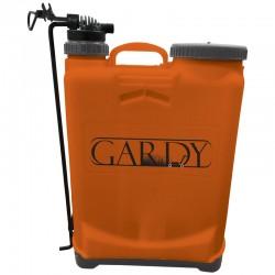 Ψεκαστήρας προπίεσης πλάτης 16 λίτρων GARDY GPS-16