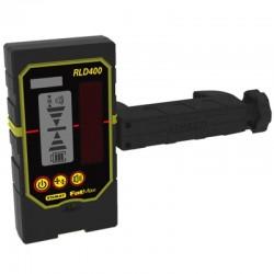 Ανιχνευτής περιστροφικού laser RLD400 Stanley 1-77-133