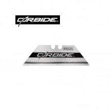 ΑΝΤΑΛΛΑΚΤΙΚΕΣ ΛΑΜΕΣ 5 τμχ Carbide STANLEY 2-11-800