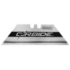 ΑΝΤΑΛΛΑΚΤΙΚΕΣ ΛΑΜΕΣ 5 τμχ Carbide STANLEY 8-11-800
