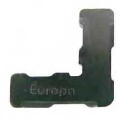 ΓΩΝΙΑ EUROPA 5000 ΑΝΟΙΓ.KL-23 21-01-107