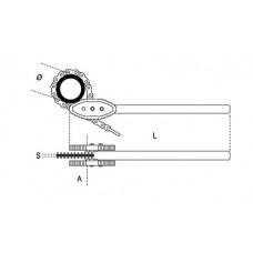 Αλυσίδα για κλειδί 4  BETA (Β003860013)