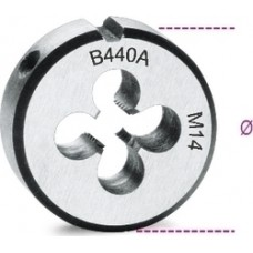 Φιλιέρα Μ12Χ1.75 Φ38.1 BETA 004400112