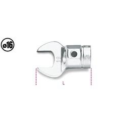 Γερμανικό 17 για ράβδους ροπής BETA (Β006420017)