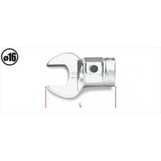 Γερμανικό 19 για ράβδους ροπής BETA (Β006420019)