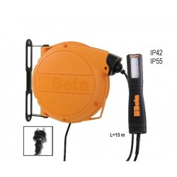 Αυτόματη μπαλαντέζα LED 220V BETA 018460301