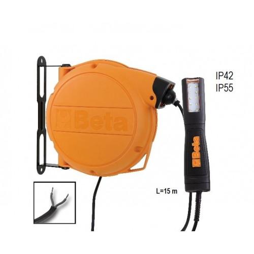 Αυτόματη μπαλαντέζα LED 12-24V BETA 018460311
