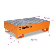 Βάση για 2 βαρέλια BETA 018890200