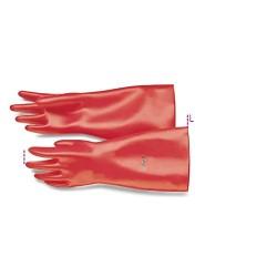 Γάντια μονωτικά Ν.9 BETA (Β019950010)