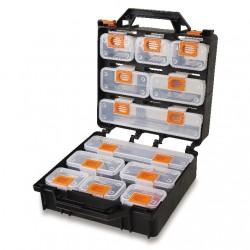 Βαλιτσάκι με 12 κουτάκια BETA 020800000