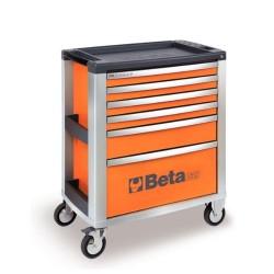 Τρόλεϊ C39/6 πορτοκαλί BETA (Β039000031)