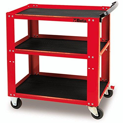 Τρόλεϊ C51 κόκκινο BETA (Β051000003)