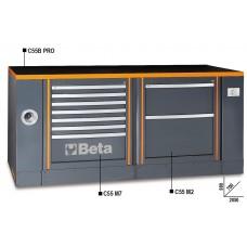 Πάγκος εργασίας, για σύνθετα συνεργείου C55B-PRO/1 BETA 055000071