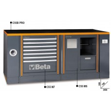 Πάγκος εργασίας, για σύνθετα συνεργείου C55B-PRO/2 BETA 055000072