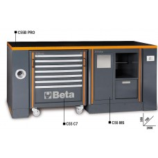 Πάγκος εργασίας, για σύνθετα συνεργείου C55B-PRO/4 BETA 055000074