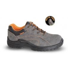 Παπούτσι Ασφαλείας Μαλακό Σουέτ,Διάτρητο Beta 7210BKK 072100300