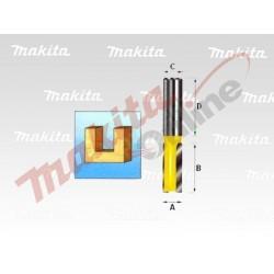 ΚΟΠΤΙΚΟ ΞΥΛΟΥ ΙΣΙΟ ΜΟΝΗ ΑΥΛΑΚΩΣΗΣ MAKITA D-10001 3mm
