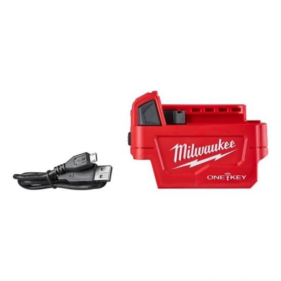 ΑΝΤΑΠΤΟΡΑΣ Milwaukee M18 ONEKA-0 4933451386