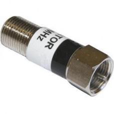 Μειωτήρας 20dB F αρσ. σε F θηλ.