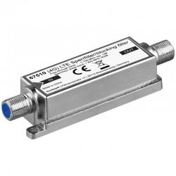 Φίλτρο LTE (4G) για αποκοπή της μπάντας 790-2050MHz