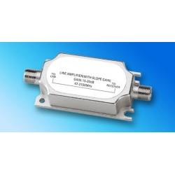 Power Plus PS420S Ενισχυτής γραμμής SAT 950-2150MHz 20dB