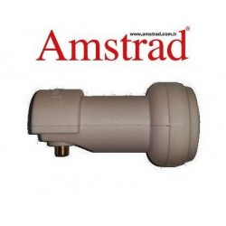 Amstrad Single LNB F-10 0.1dB