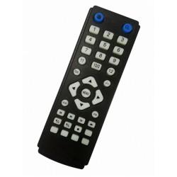Τηλεχειριστήριο ANGA AQ-56xx-REMOTE για DVR (AGE-9804, AGE-9008, AGE-9016, AQ-5504, AQ-5508, AQ-5516, AQ-5604, AQ-5608, AQ-5616, AQ-5632)