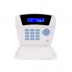 ANGA AG-GD30 Τηλεφωνητής GSM/PSTN με οθόνη LCD