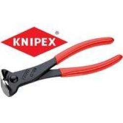 ΜΠΡΟΣΤΟΚΟΦΤΗΣ ΜΟΥΣΤΑΚΙ 200 mm KNIPEX 68 01 200 S2